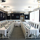 Ресторан Сибирский дворик - фотография 1