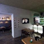 Ресторан Gradus Bar - фотография 2 - 2 зала