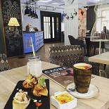 Ресторан Bon ap art - фотография 1
