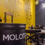 Ресторан Molotov - фотография 1