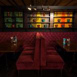Ресторан Шоколад - фотография 1 - Уютные зоны для компаний