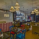 Ресторан Benjamin - фотография 5