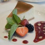 Ресторан Red & White - фотография 2 - Чиз Кейк