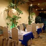 Ресторан Синяя река - фотография 2