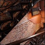 Ресторан Будвайзер Будвар - фотография 2 - Лестница-чудесница