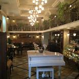 Ресторан Житная, 10 - фотография 4