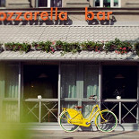 Ресторан Mozzarella - фотография 1