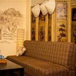 Ресторан Чайная братьев Кипятковых - фотография 2 - Зона для 3 гостей