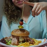 Ресторан Chef's Burger & Bar - фотография 6