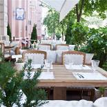Ресторан Нескучный сад - фотография 3