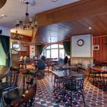 Ресторан Greenwich - фотография 4