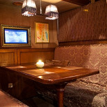 "Ресторан Shisha - фотография 2 - Кабинки, ресторан ""Шиша"""
