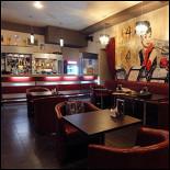 Ресторан Орленок - фотография 1 - Кино-кафе ОРЛЁНОК