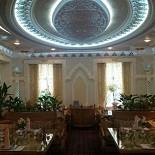 Ресторан Визирь Махалля & Граф Орлов - фотография 2 - Визирь Махалля!)