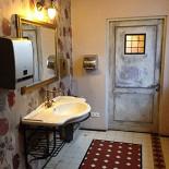 Ресторан Casa di famiglia - фотография 2 - Уютно