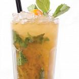 Ресторан Barmania - фотография 6 - Облепиховый мохито