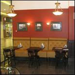 """Ресторан Штолле - фотография 4 - Штолле в Мытищах, ТРЦ """"Июнь"""""""