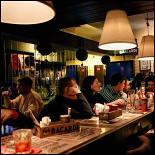 Ресторан Mojo - фотография 1
