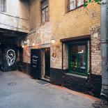 Ресторан Camorra pizza e birra - фотография 2
