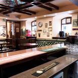 Ресторан The Telegraph - фотография 6