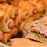 Ресторан Конфетки-бараночки - фотография 1