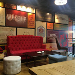 Ресторан Hunky Dory - фотография 5