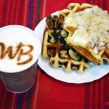 Ресторан Wafel Boom - фотография 1