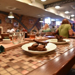 Ресторан Pintagon/Pinta House - фотография 3