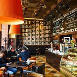 Ресторан Питькофе: Кино - фотография 6