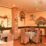 Ресторан Итальянский дворик. Первый - фотография 1