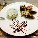Ресторан Баклажан - фотография 2