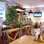 Ресторан Хорошо сидим - фотография 2