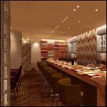 Ресторан Azia - фотография 3