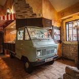 Ресторан La strada - фотография 4
