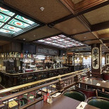 Ресторан Шерлок Холмс - фотография 3