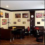 Ресторан Серебряный слон - фотография 1