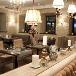 Ресторан Simurg - фотография 4