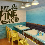 Ресторан Salat Bar - фотография 4
