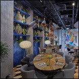 Ресторан Cook'kareku - фотография 6