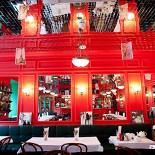 Ресторан Bien Café & Bar - фотография 3