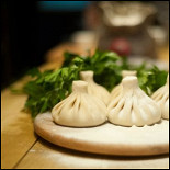 Ресторан Пхали-хинкали - фотография 5