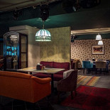 Ресторан United - фотография 4