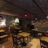 Ресторан The Living Room - фотография 2