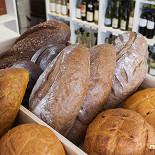 Ресторан Хлеб и вино - фотография 1