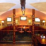 Ресторан Mollie's Mews - фотография 6