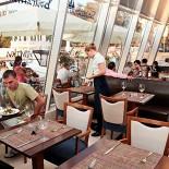 Ресторан Бригантина - фотография 1