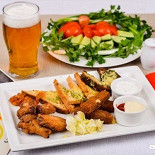 Ресторан ГТО - фотография 3