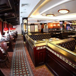 Ресторан Черчилль - фотография 4