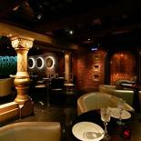 Ресторан Тройка - фотография 5 - Малый зал