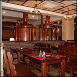 Ресторан Дружище Мюллер - фотография 1